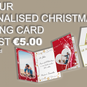 Christmas Cards Pricing